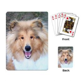 Personalised Photo Playing Cards